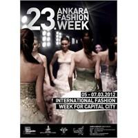 23. Ankara Fashion Week