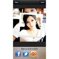 Pip Camera İphone Fotoğraf Efekt Uygulaması