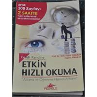 Etkin Hızlı Okuma -Kitap-