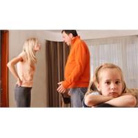 Boşanma Kararını Saklamak Çocukta Kaygı Yaratır!