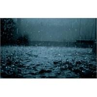 Eylül Yağmuru