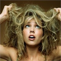 Kurumuş Ve Yıpranmış Saçlar İçin Bakım Önerileri