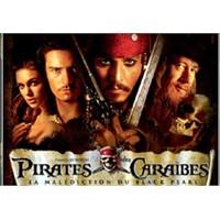 'karayip Korsanları' 4 Geliyor