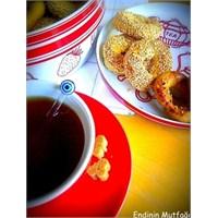 Kandil Simidi - Endinin Mutfağı