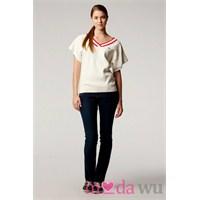 En Moda Bluz Modelleri