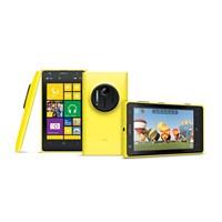Nokia, Lumia 1020'nin Tanıtımını Yaptı!