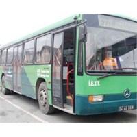 İett Otobüs Şöförleri Maaşları