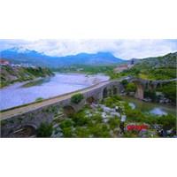 Arnavutluk'ta Ata Mirası, İşkodra (Mes) Köprüsü