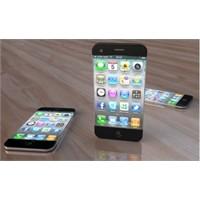 Geleceğin İphone'u Çok Farklı Olacak