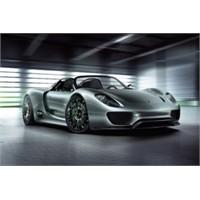 En İyi 10 Spor Hibrid Otomobil