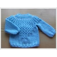 Erkek Bebeklere Neden Mavi Giydiriyoruz?