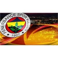 Fenerbahçe Uefa Şampiyonunu Solladı!
