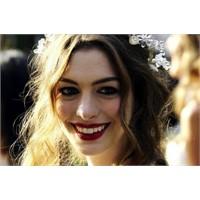 Prenses Anne Hathaway