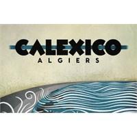 """Yeni Şarkı: Calexico """"Splitter"""""""