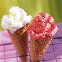 Sağlıklı Dondurma Gelato