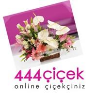 444çiçek İle Sevdiklerinizi Sevindirin