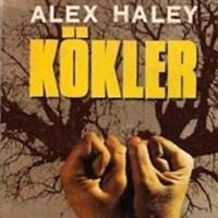 Alex Haley - Kökler