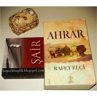 Ahrar - Rafet Elçi