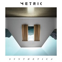 "Online Dinle: Metric ""Synthetica"""