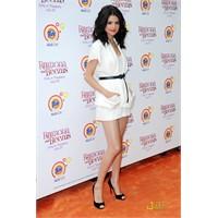 Selena Gomez Stili