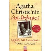 Agatha Christie'nin Gizli Defterleri_john Curran