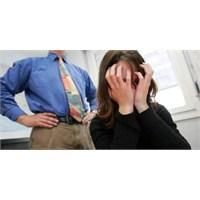 Duygusal Taciz Nasıl Olur?