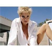 Sharon Stone Diyeti...
