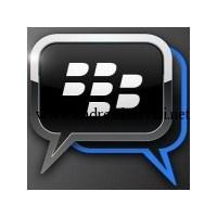 Blackberry Messenger Bas Konuş Özelliği Sunuyor