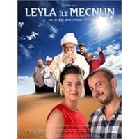 Leyla İle Mecnun - Dizi