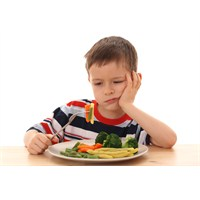 Çocuklarda İştah Arttırma Önerileri
