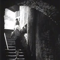 Işığa Çıkan Merdiven