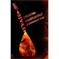 Sivas'daki Yangın Devam Ediyor Halâ!