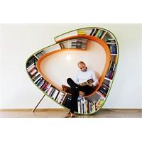 Kitaplığınızda Oturun
