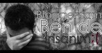 Blogger Da Olsam İnsani Sıkıntılarım Var