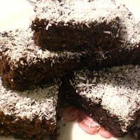 Diyet Brownie (Ülker)
