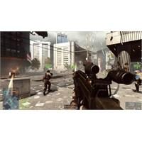 Battlefield 4 Siege Of Shanghai Oyunun Demosu
