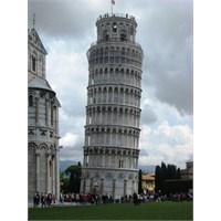 İtalyanın Güzellikleri: Pisa Ve Siena