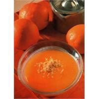 Portakallı Pelte Tarifi Buyrun