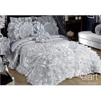 Yatak Örtüleri 2012 Modelleri
