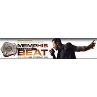 Farklı Bir Polisiye Dizi: Memphis Beat