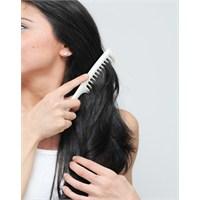 Saçlarınızın Da Terapiye İhtiyacı Var!
