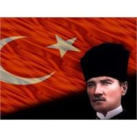 Atatürk - Tahtakale Yangını