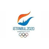 İstanbul 2020 Olimpiyat Şehri Adaylığı