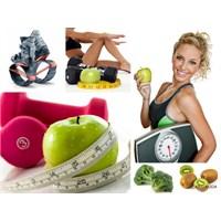 Sağlıklı Zayıflama Trendleri
