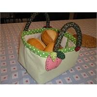 Kumaş Ekmeklik Modelleri