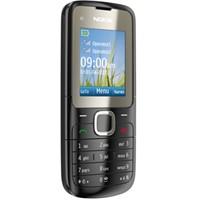 Nokia C2-00 Cep Telefonu Özellikleri Ve İncelemesi