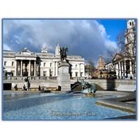 Kültür Başkenti | Londra