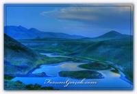 Meke Gölü | Konya - Tanıtım