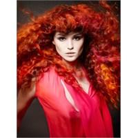 Işıltılı Saç Renkleri