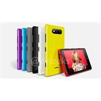 Nokia Lumia 820 Akıllı Cep Telefonu